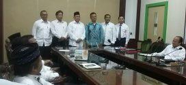 Fakultas Sains dan Teknologi tandatangani MoU dengan Indoguardika Cipta Kreasi (ICK)