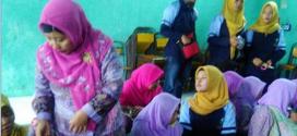 Penyuluhan Pengelolaan Sampah di Bandungan bersama TIM KKN UIN Walisongo