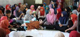 Ratusan Mahasiswa Fakultas Saintek Ikuti Pelatihan Perawatan Jenazah
